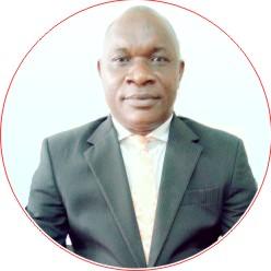 Kelechi Eguzoro- Head, Operation and Business Development