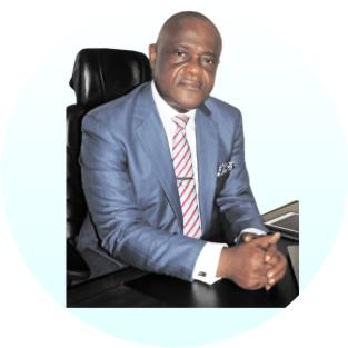 DR. J J Udofa-MD Supra Capital